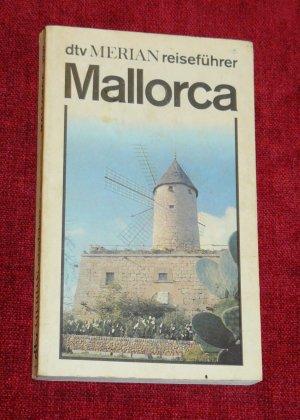 Mallorca - dtv Merian reiseführer