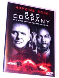 Bad Company - Die Welt ist in guten Händen  DVD  - Bis 500 Gramm 1 x Porto