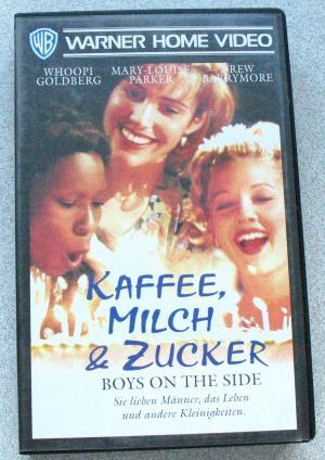 Kaffee Milch Zucker Herbert Ross Film Gebraucht Kaufen