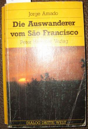 Die Auswanderer vom Sao Francisco -Dialog dritte Welt