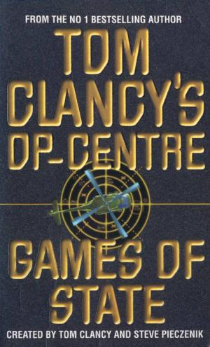 Tom Clancy's OP-Centre. Games of State