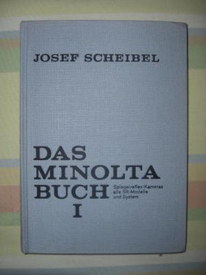 Das Minolta Buch