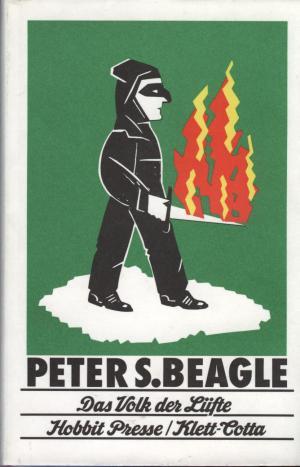 Peter S. Beagle - Das Volk der Lüfte