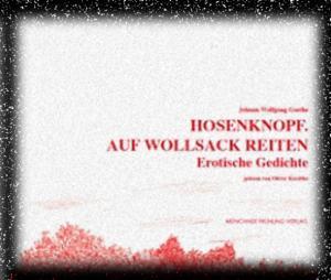 Hosenknopf Auf Wollsack Reiten Erotische Gedichte