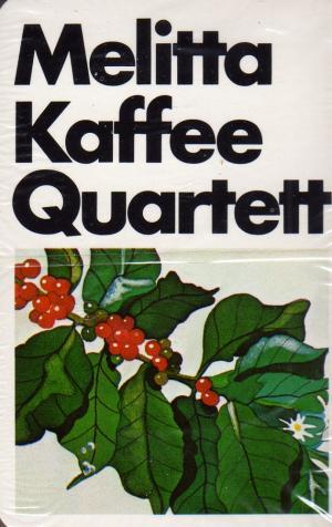 Melitta kaffee quartett aus den 70er jahren spiel for Mobel aus den 70er jahren