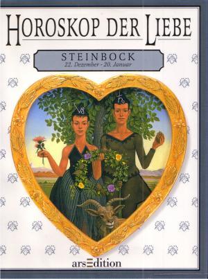 Horoskop Der Liebe Steinbock Julia Derek Parker Buch