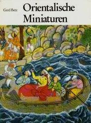 Orientalische Miniaturen