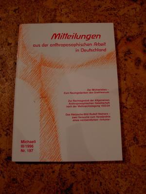 b cher vom verlag anthroposophische gesellschaft in deutschland b cher gebraucht. Black Bedroom Furniture Sets. Home Design Ideas