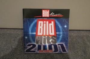 Bild Hits 2001 - Die Erste