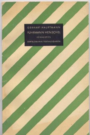 Fuhrmann Henschel.
