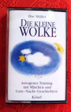 """Die kleine Wolke"""" (Müller Else ) – Hörbuch gebraucht kaufen ..."""