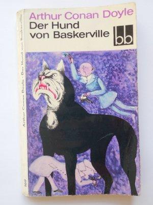 Der hund von baskerville arthur conan doyle buch for Der hund von baskerville