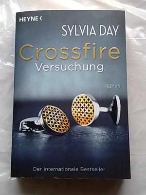 """Crossfire - Versuchung (Sylvia Day) - Buch gebraucht"