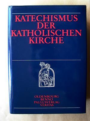 Katechismus Katholische Kirche