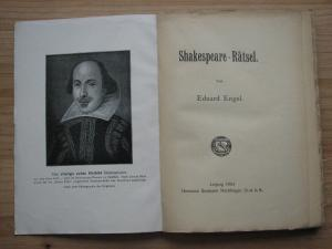 Shakespeare-Rätsel