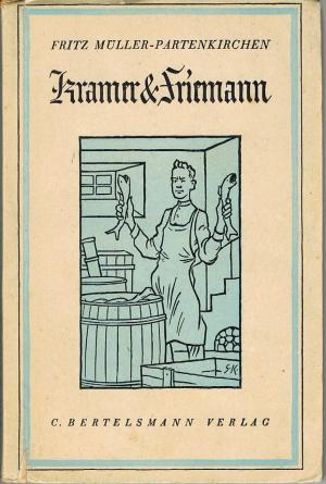 Kramer & Friemann
