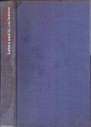 Leben und leben lassen : Roman