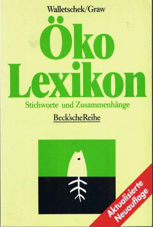 Öko - Lexikon.