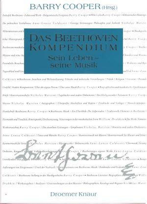 Das Beethoven-Kompendium. Sein Leben - seine Musik