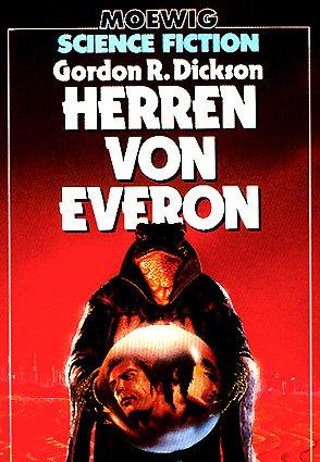 Gordon R. Dickson - Herren von Everon