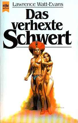 Lawrence Watt-Evans - Das verhexte Schwert (Legend of Ethshar 1)