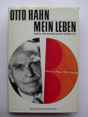 otto hahn biography Otto hahn was a german chemist and researcher, who is widely considered to  be one of the most influential nuclear chemists in history he pioneered the fields.