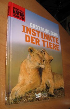 Instinkte