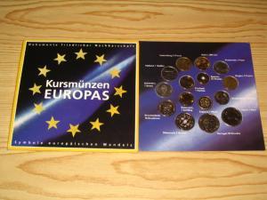Kursmünzen Europas Münzhandelsgesellschaft Mbh Deutsche Münze