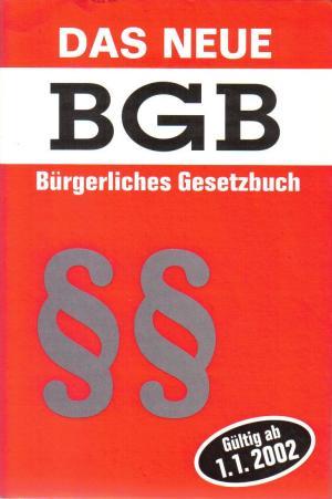 """""""BGB ( Bürgerliches Gesetzbuch )"""" – Bücher gebraucht ...  """"BGB ( Bürge..."""