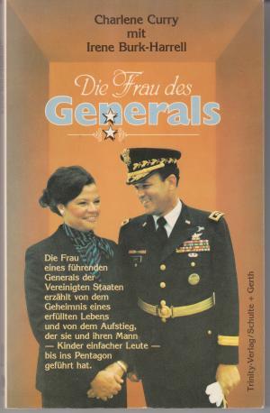 Die Frau des Generals