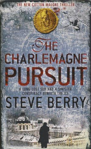 steve berry the templar legacy pdf