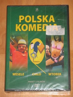 Polska Komedia Wesele Smarzowski Cialo Konecki Wtorek Adame