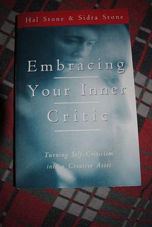 Embracing Your Inner Critic Stone Hal Stone Buch Gebraucht