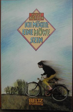 """""""Ich möchte eine Möwe sein (Klaus Kordon) - Buch"""
