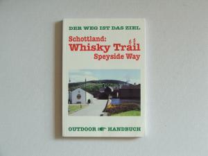 Schottland: Whisky Trail: Speyside Trail