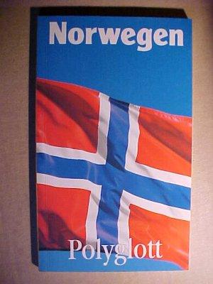 Polyglott-Reiseführer  717  Norwegen.