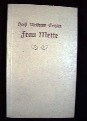 Frau Mette