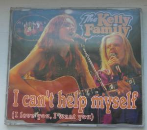 I can't help myself - the Kelly Family