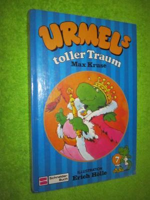 Urmel-Serie / Urmels toller Traum  7