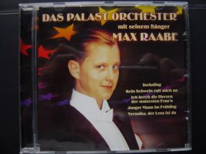 Das Palast Orchester mit Max Raabe