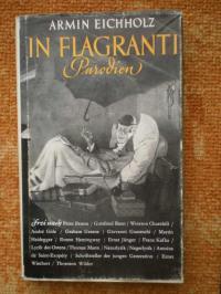 IN FLAGRANTI   /    PARODIEN
