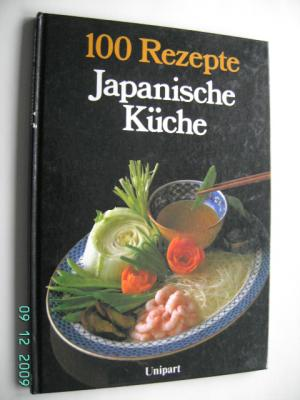 100 Rezepte Japanische Küche