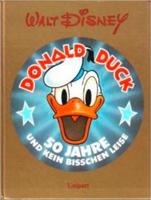Bildtext: Donald Duck von Disney, Walt