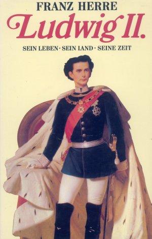 Bildtext: Ludwig II. von Herre, Franz