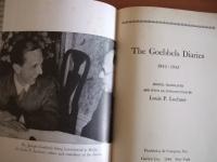 The Goebbels Diaries 1942 - 1943 - GEBUNDENE AUSGABE