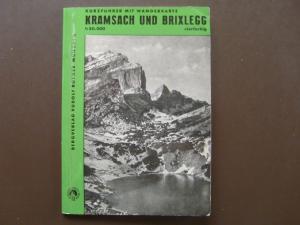 Kramsach und Brixlegg