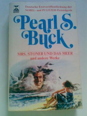 Mrs. Stoner und das Meer und andere Werke