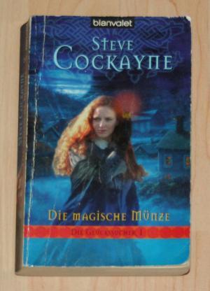 Die Magische Münze Steve Cockayne Buch Gebraucht Kaufen