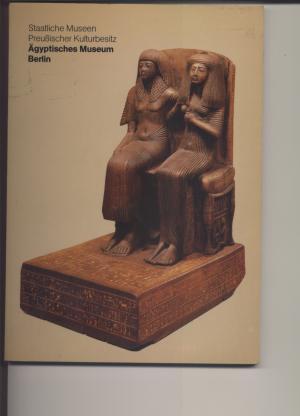 Staatliche Museen Preußischer Kulturbesitz - Ägyptisches Museum Berlin - Kunst der Welt in den Berliner Museen