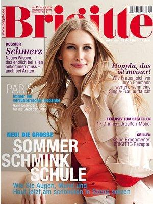 brigitte das magazin f r frauen heft 11 06 redaktion brigitte buch gebraucht kaufen. Black Bedroom Furniture Sets. Home Design Ideas